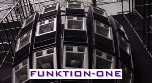FUNKTION-ONE JAPAN